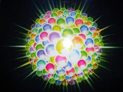 美しい球体